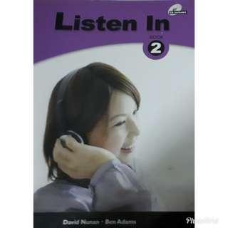 listen in book 2