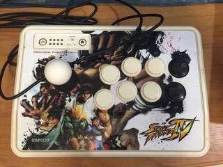 Fightstick playstation
