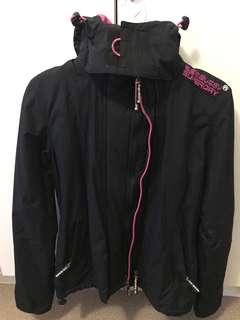 Superdry Windcheater Womens Jacket size S
