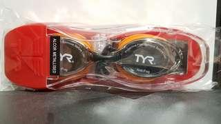 Brand New TYR Goggle