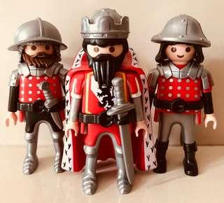 Playmobil Lion Knights