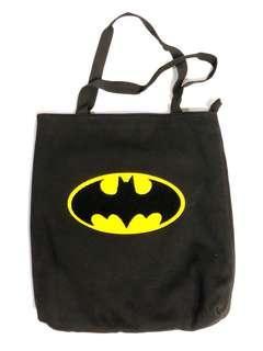 🚚 🦇🦇🦇蝙蝠俠 Batman 包包🦇🦇🦇全新附吊牌原價590 #九月女裝半價