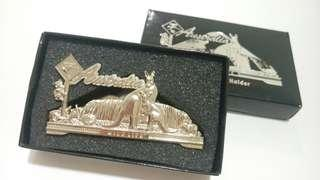 Reduced Price!! Business Card Holder from Australia