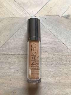 Urban Decay Naked Skin Foundation in Shade 2.0