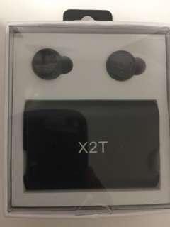 X2T wireless earphone