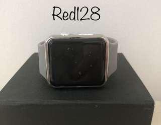 Apple watch look alike