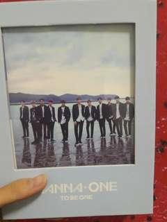 🚚 Wanna One 專輯
