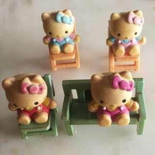 Hello Kitty Big Collection 30 Pcs