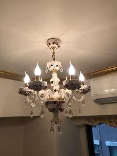水晶燈便宜兜售