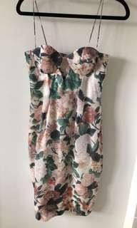 🔥 Zimmermann Arcadia lift dress size 0