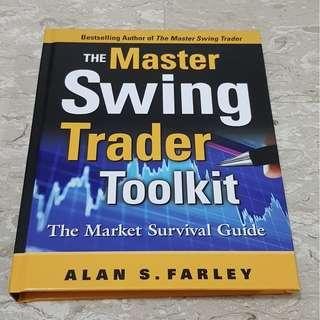 The Master Swing Trade Toolkit
