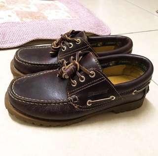 🚚 Montoya 復古雷根鞋 old school 23.5 6.5 附鞋盒