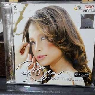 Rossa CD