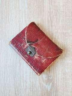 Antique Sewing Kit