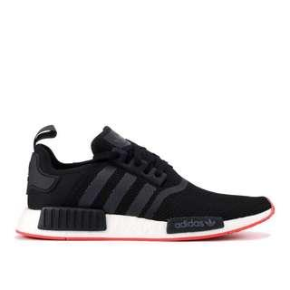 [Authentic] Adidas NMD R1 Core Black US10