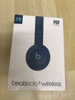 BN Authentic Beats Solo3 Wireless