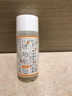 🚚 琥珀肌保濕化妝水 25ml