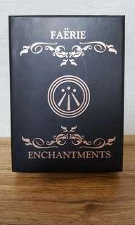 Faerie Enchantments by Ian Daniels