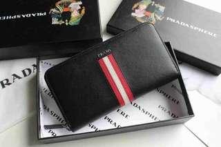 (PO) Prada Wallet