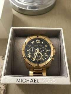 Michael Kors Mens Watch