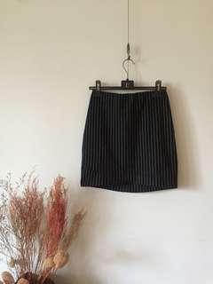 日本品牌棉質短裙