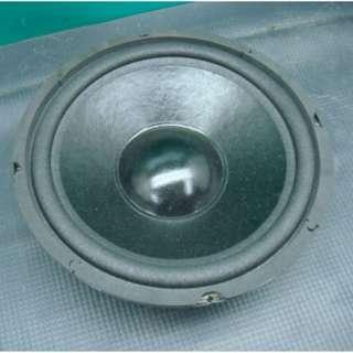 🚚 車用 被動式 12吋重低音喇叭單體 單一顆 二手良品,功能正常,只有一顆 無附任何配件,只賣1200元