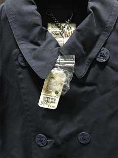 Topman coat