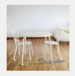 Table & Chairs set for Kids
