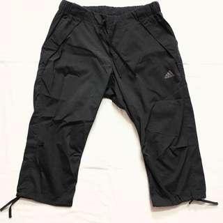 Adidas Climate Black Pants
