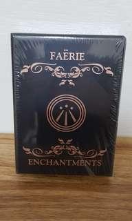 BNIB Faerie Enchantments by Ian Daniels