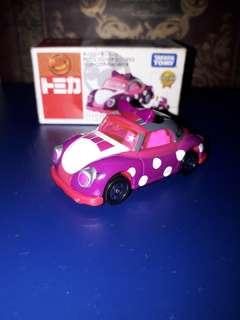 Takara Tomy Disney Motors