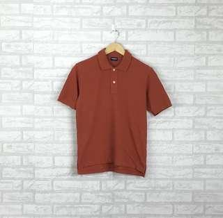 UNIQLO OREN POLO TEE