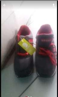 Sepatu adidas neo sneaker