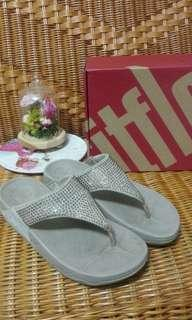 🚚 Fitflop 夾腳鞋