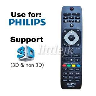 Philips LED TV Universal Remote Control