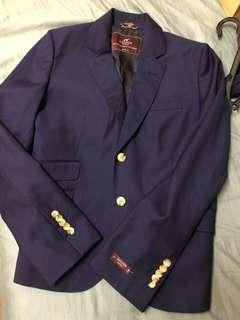Sacoor brothers suit