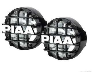 1 Unit PIAA Adventure Headlights ($200)FIRM*
