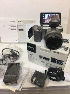 Sony nex-5R WiFi Camera !!!