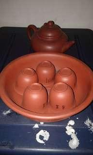 TEA POT CHINA TANAH LIAT chinese teapot