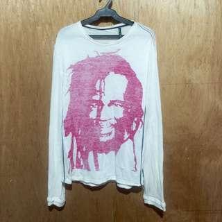 Bob Marley Oversized Sweater