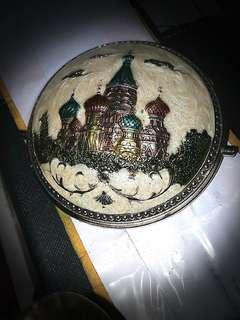 伊斯蘭古玩 煙壺