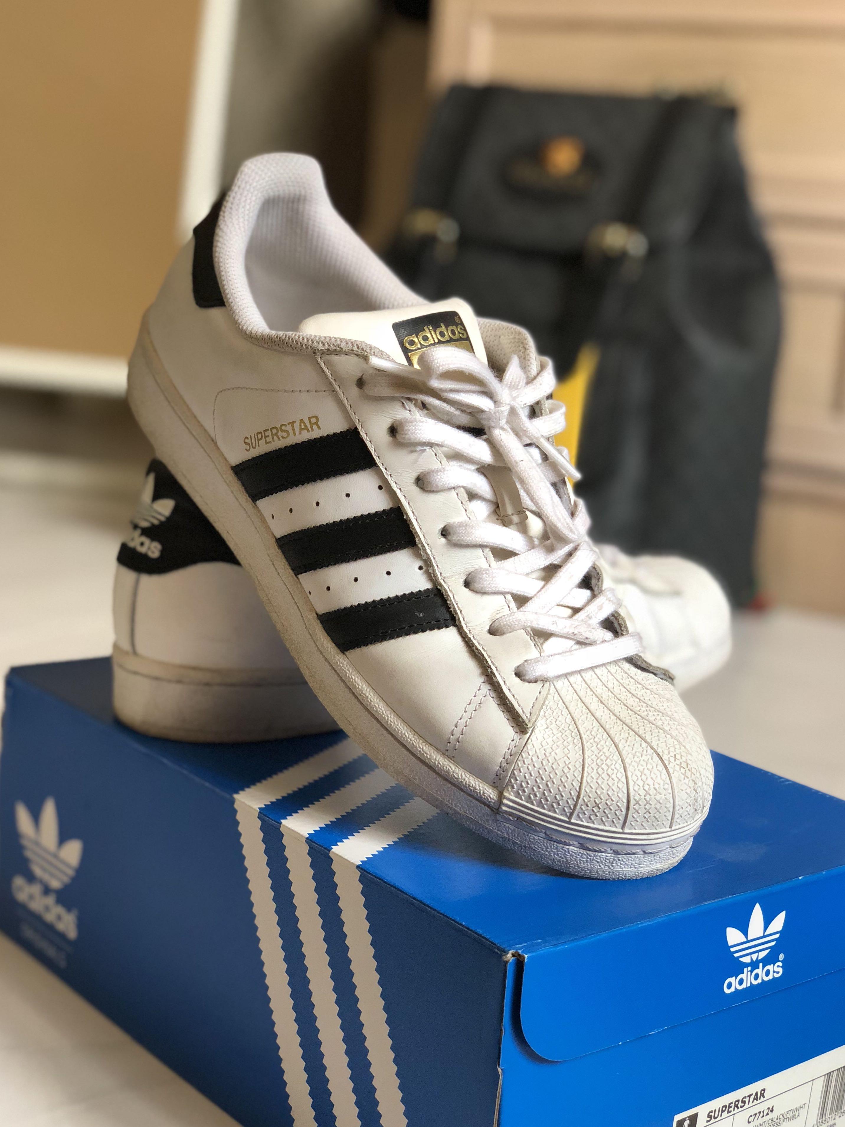 5a0edc436ea3 Adidas Superstar Shoes