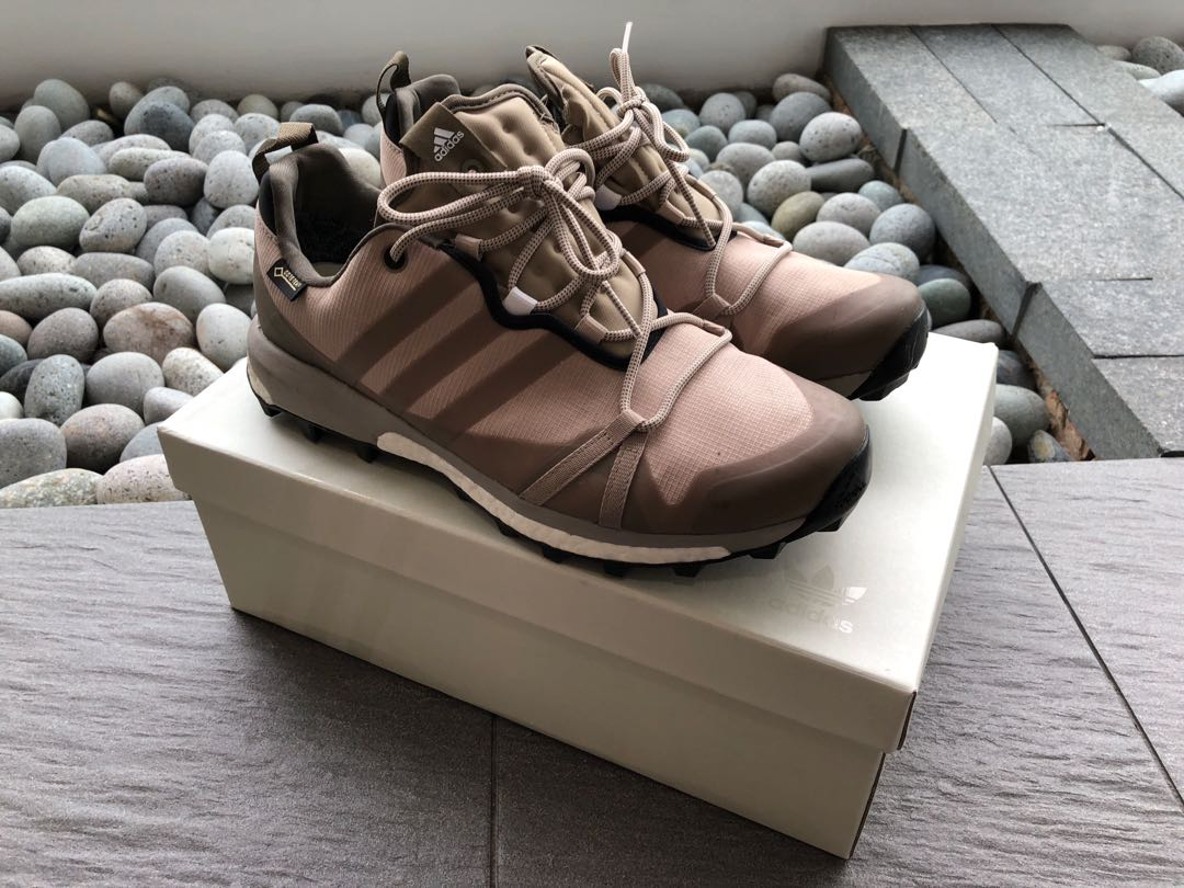 a027924361d Adidas x Norse projects Terrex agravic