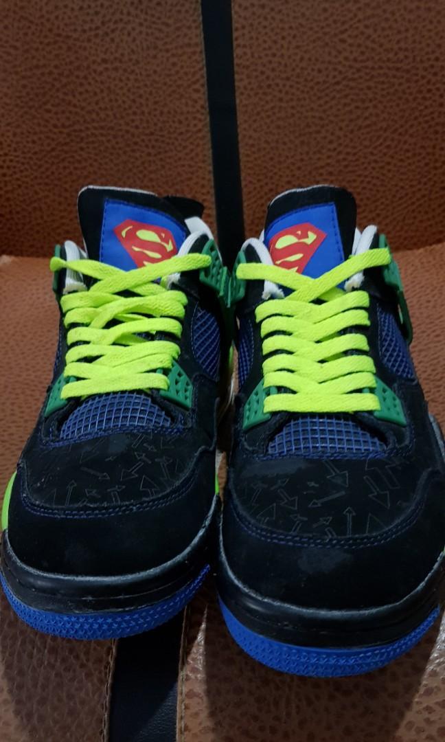jordan doernbecher superman