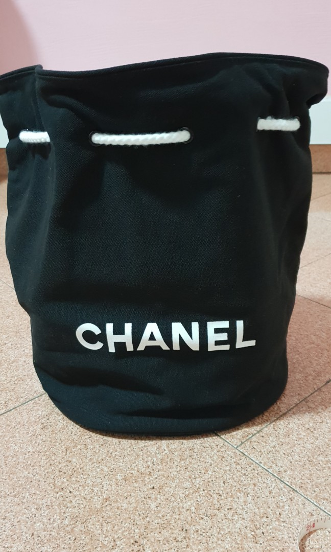 5a5ef2cd486e26 Authentic Chanel backpacks, Women's Fashion, Bags & Wallets ...
