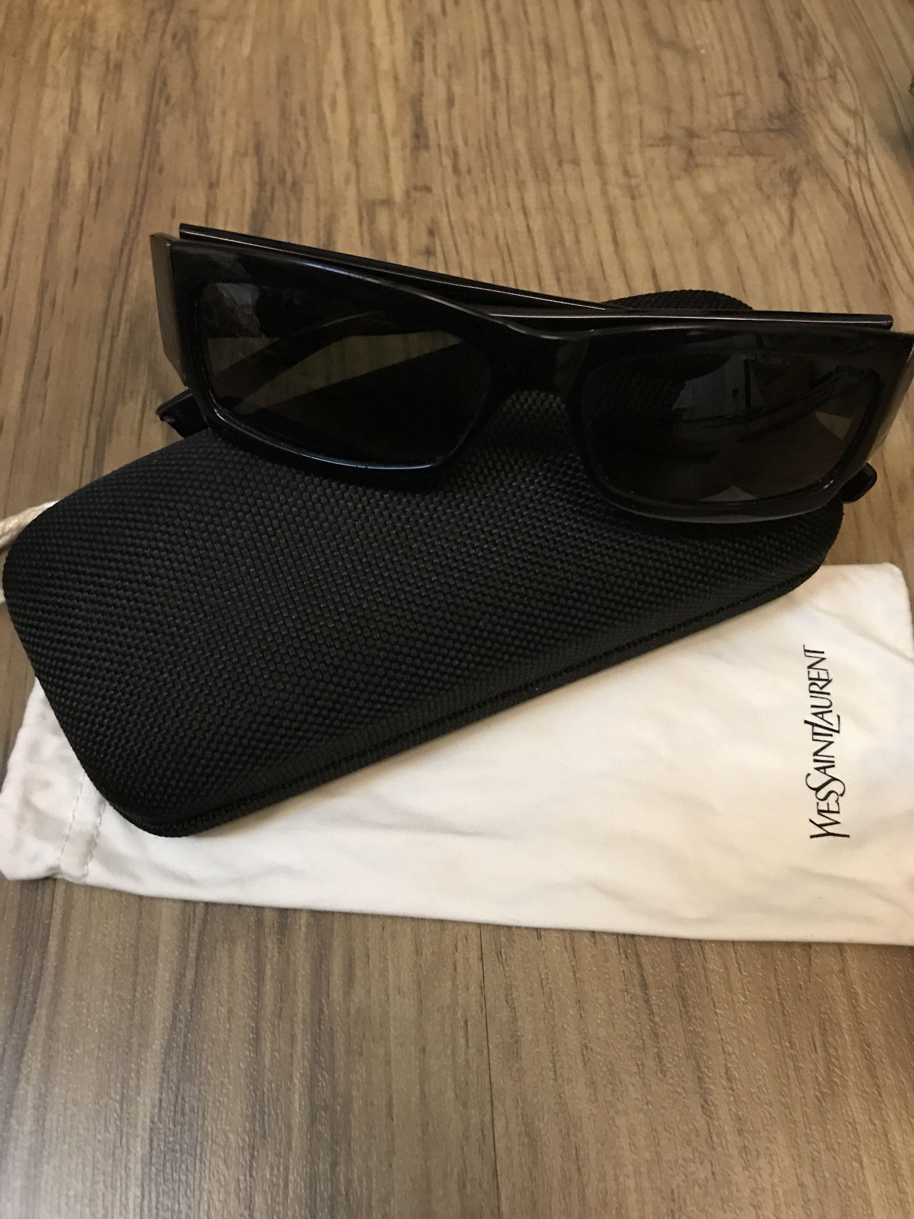 Authentic Women's Ysl Sunglasses Ysl Authentic Women's 0wOnk8PX