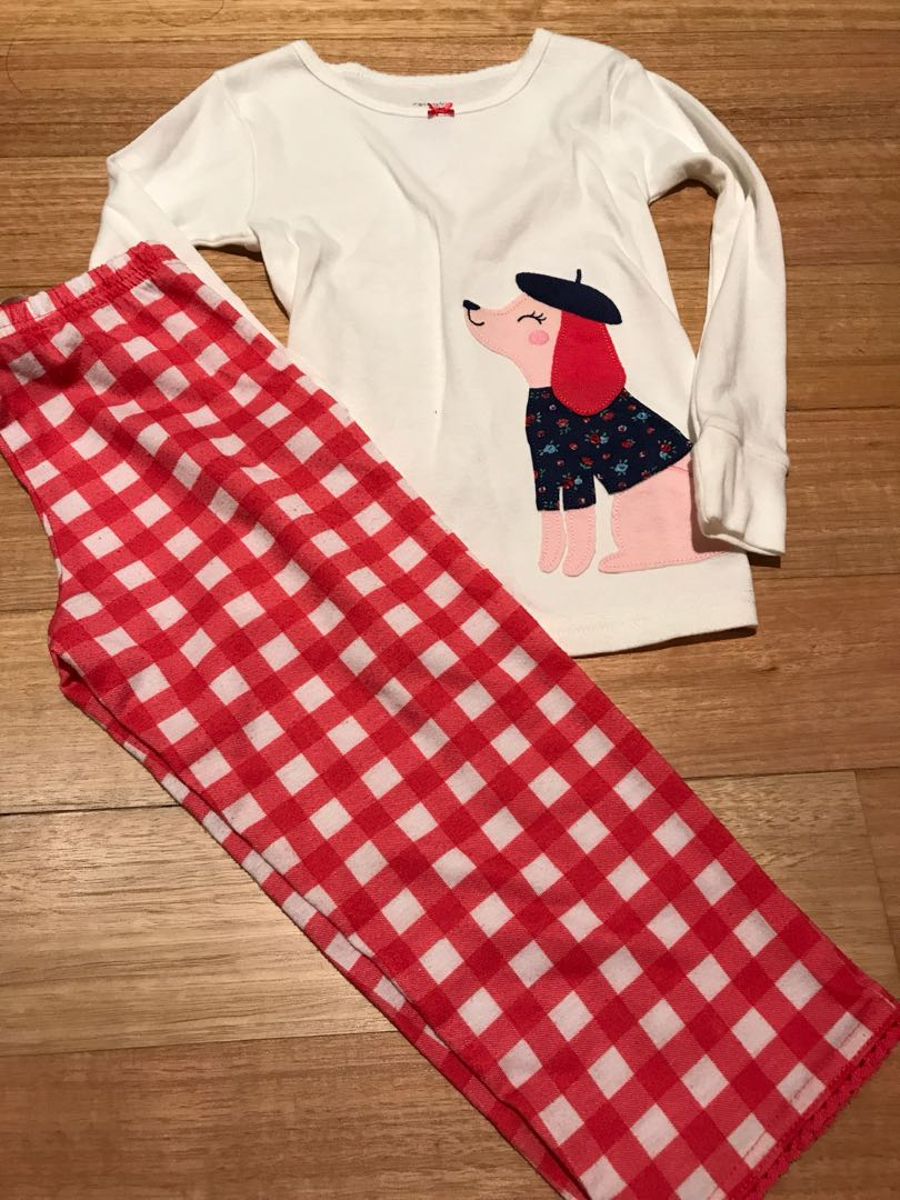 794383a10 Carters sleepwear   Pyjamas