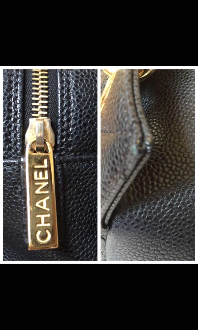 90d12f3b9bac Chanel PTT petite Timeless Tote