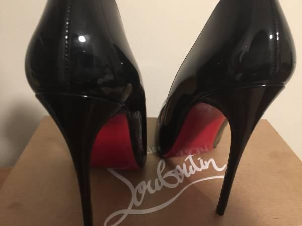 favorite this post So Kate' Pointy Toe Pump CHRISTIAN LOUBOUTIN