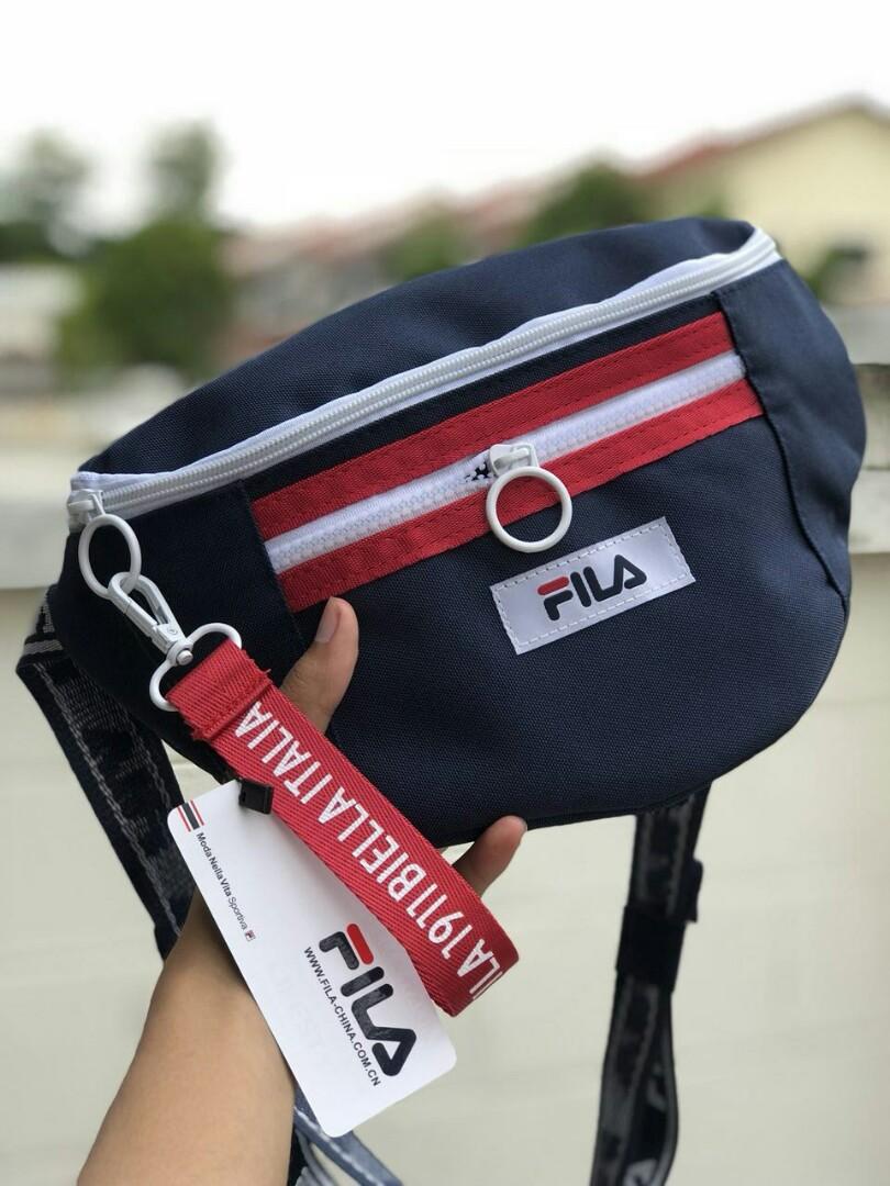 Fila Heritage Waistbag 2fbbdcdf40f14